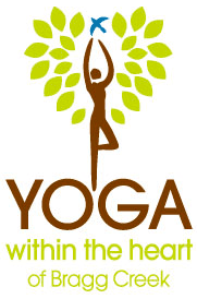 Yoga Within The Heart of Bragg Creek