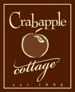 Crab Apple Cottage logo