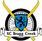 XC Bragg Creek Logo